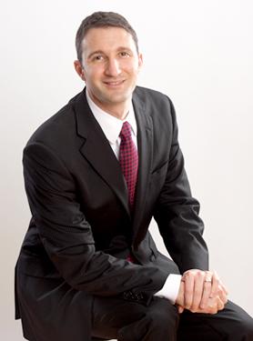Marty Carr | Northern California Mediator